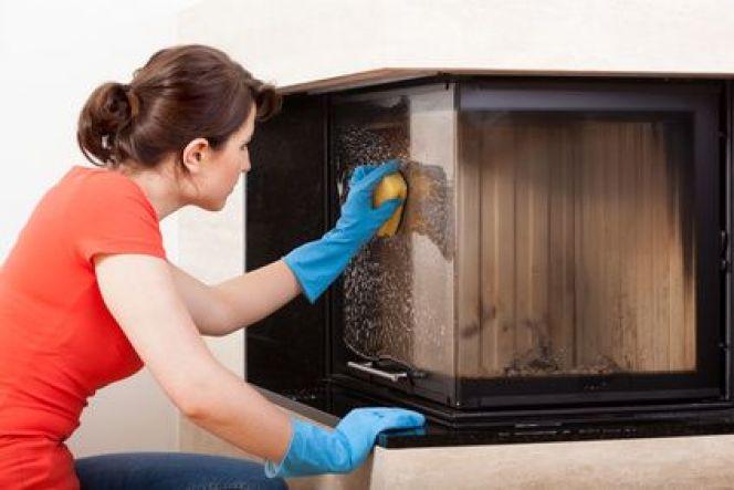 nettoyage cheminée